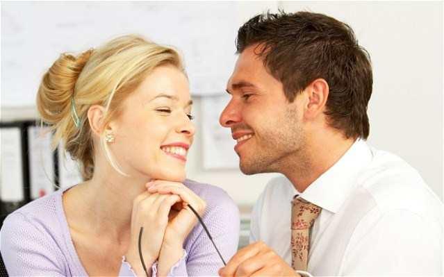 Привлекательность женщин и мужчин