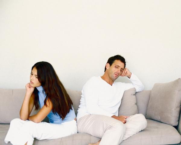 почему мы не расстаёмся с нелюбимыми