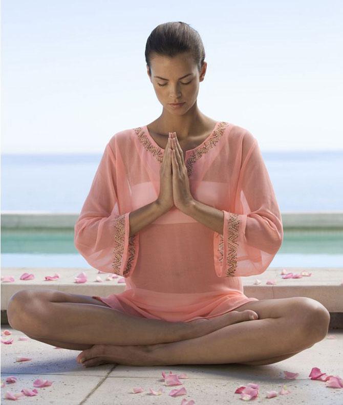 Секреты питания и хорошего самочувствия от специалистов по йоге