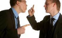 Психология спора