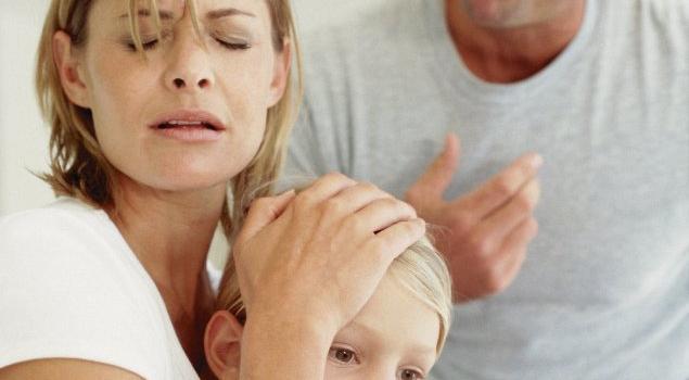 Рукоприкладство в семье: когда оправдание - ошибка