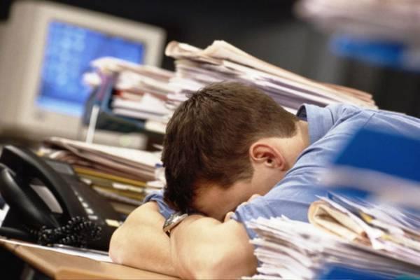 Презентеизм: Работай, пока дышишь или работа на износ