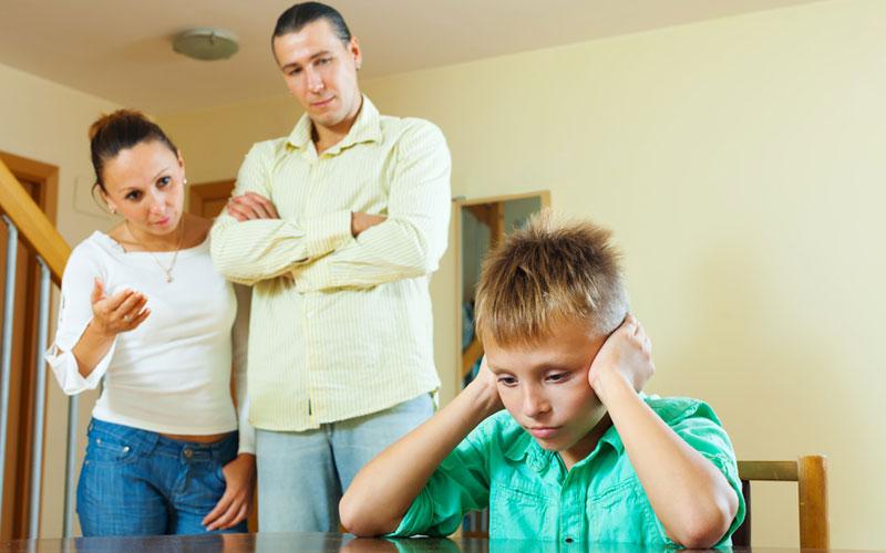Кризис подросткового возраста: родителям на заметку