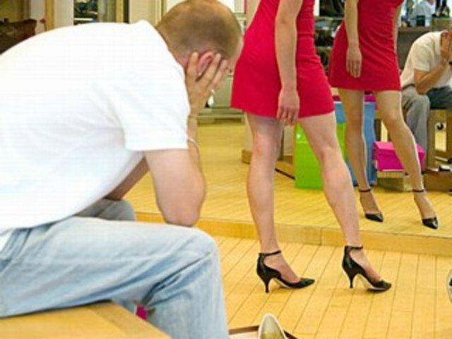 Список вещей, от которых мы часто недовольны поведением друг друга