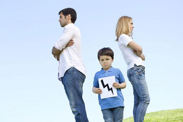 Кризис семейных отношений или так ли развод неизбежен?