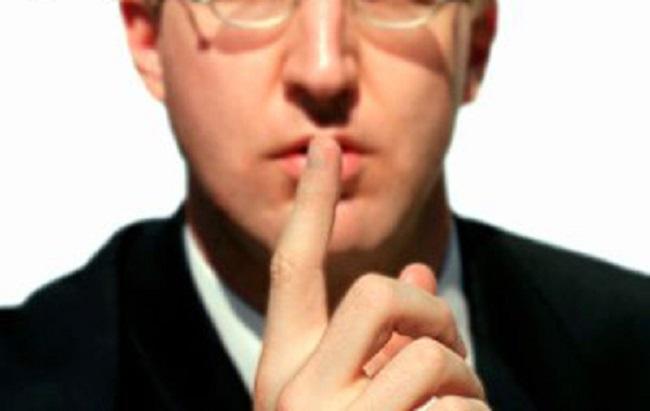 Вещи, которые мудрецы советуют всё же держать в тайне