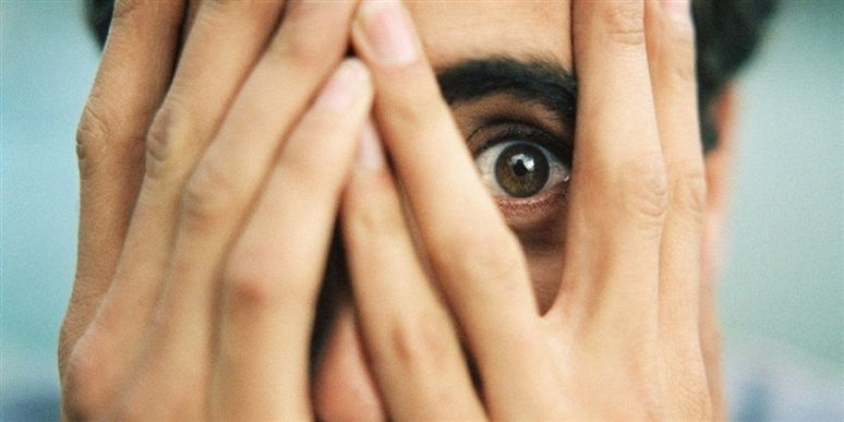 Мужчины чаще женщин испытывают страх перед болью