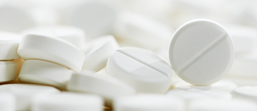 Ацетилсалициловая кислота (аспирин): польза и вред