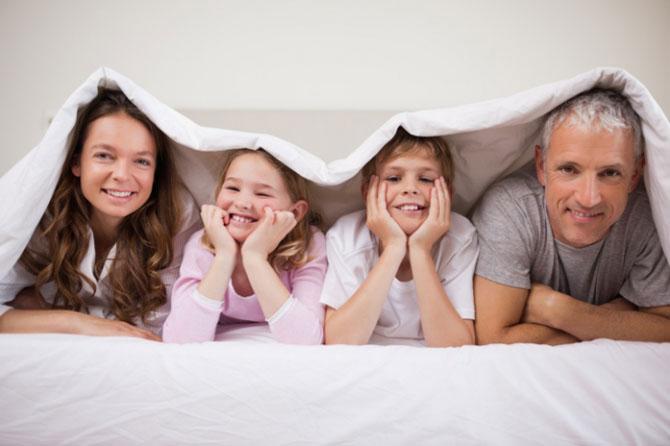 Список вещей, которые лучше не делать для своих уже повзрослевших детей