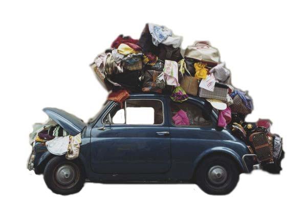 Советы по переезду на новое место жительства