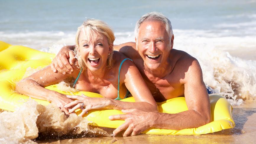 Победить старость невозможно, но отсрочить её наступление каждому под силу