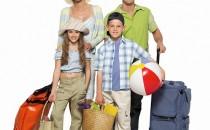семейный отдых, путешествия