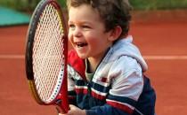 Ребёнок и спорт