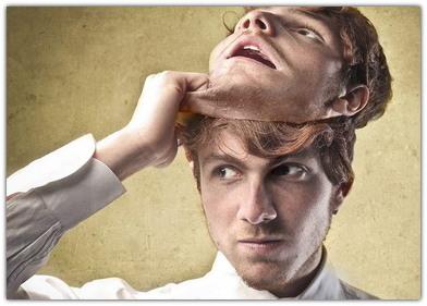 Синдром самозванца