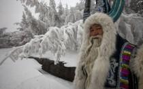 новогодние каникулы в России