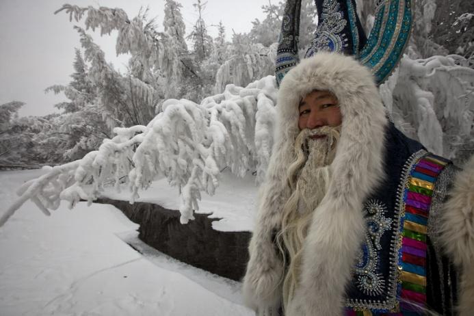 Оймякон Чысхаан