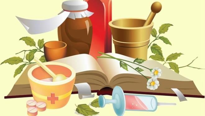 народное лечение при гриппе и простуде