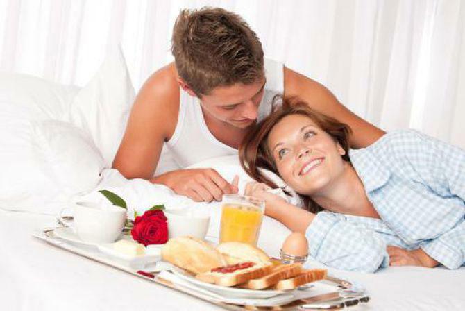 отношения без романтики