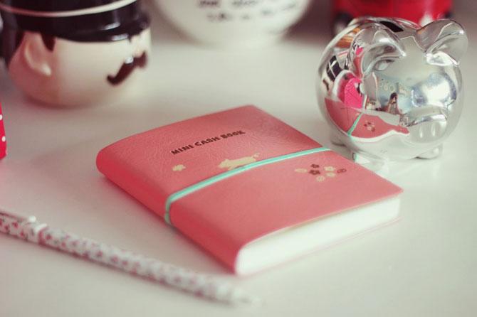 завести дневник