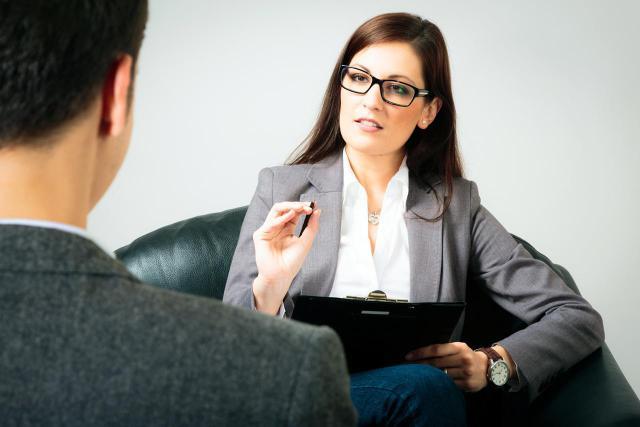 Психолог: суть профессии