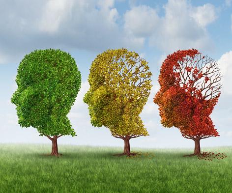 Смерть нейронов мозга