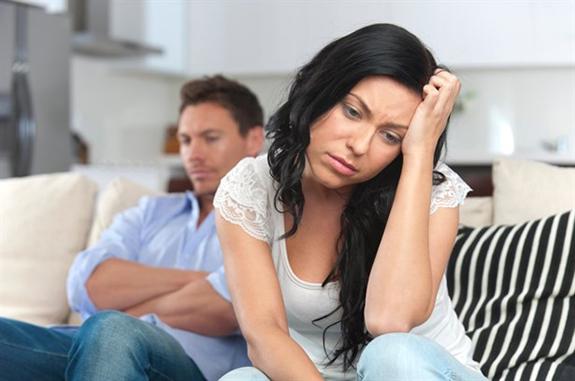 Завышенные ожидания от брака