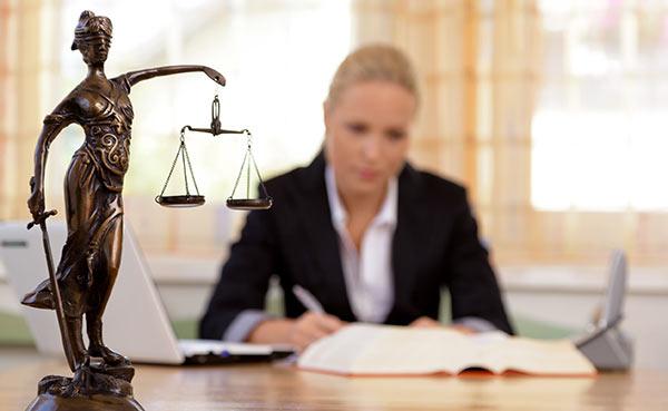 профессия юрист консультант