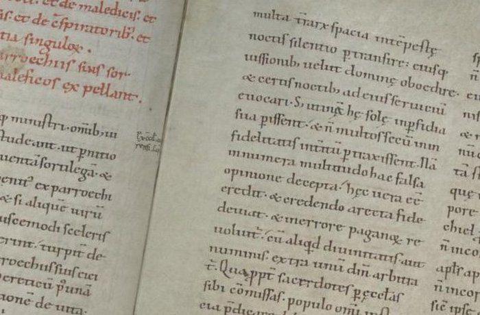 Как обстояло дело с магией и колдовством в Средние века