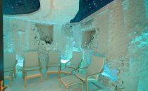 Соляные пещеры (комнаты)