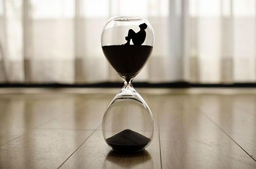 ценить время