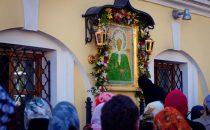Святая блаженная Матрона Московская история жития, Как добраться до Покровского женского монастыря