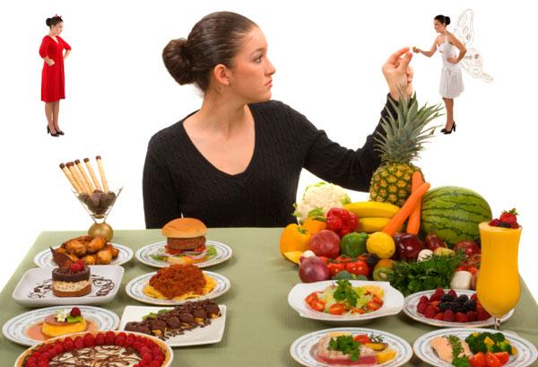 20 эффективных советов похудеть