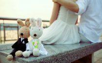 отношения брак
